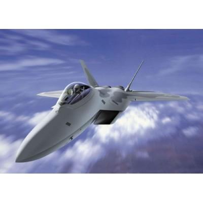 LOCKHEED/ BOEING F-22 RAPTOR