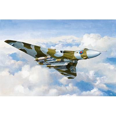 AVRO VULCAN B.MK.2 -1/144- Trumpeter 03931