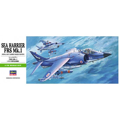 BAE SEA HARRIER FRS MK.1