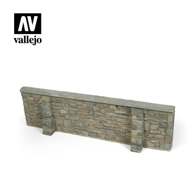 MURO ARDENAS (240 x 70 mm) -1/35- Vallejo Scenics SC106