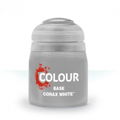 Base: CORAX WHITE BONE (12 ml) - Games Workshop 21-52