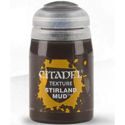 Technical: STIRLAND MUD (24 ml) - Games Workshop 27-26