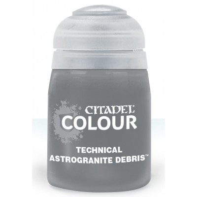 Technical: ASTROGRANITE DEBRIS (24 ml) - Games Workshop 27-31
