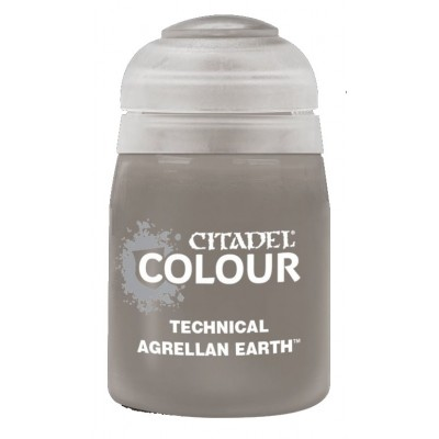 Technical: AGRELLAN EARTH (24 ml) - Games Workshop 27-22
