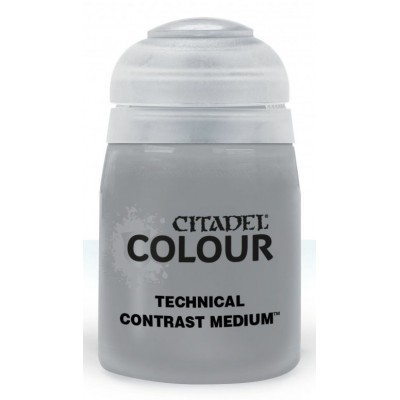 Technical: CONTRAST MEDIUM (24 ml) - Games Workshop 27-33