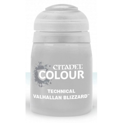 Technical: VALHALLAN BLIZZARD (24 ml) - Games Workshop 27-32
