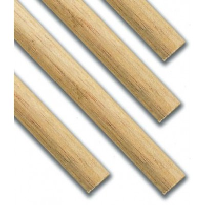 VARILLA TILO REDONDA (10 x 1.000 mm) 2 unidades