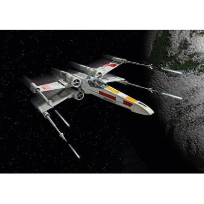 STARS WARS: X-WING -1/29- Revell 06890