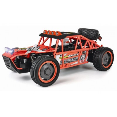 NINCO RACERS RC COLORADO CON LUCES - NINCO HOBBY 93155