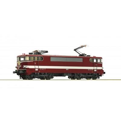 LOCOMOTORA ELECTRICA BB 9278 CAPITOLE SNCF -H0 1/87- Roco 73396