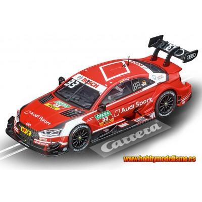 CARRERA EVOLUTION - AUDI RS 5 DTM R.RAST Nº33 - CARRERA 20027601