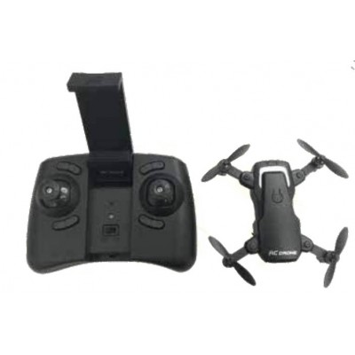 DRONE PLEGABLE WIFI T918