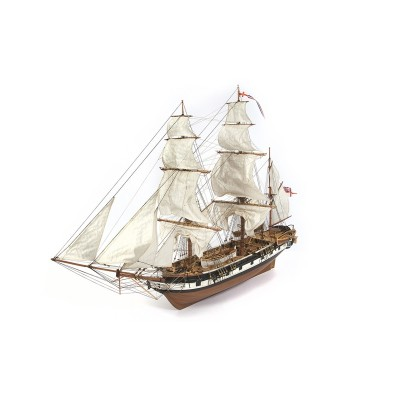 HMS BEAGLE 1/60 - OCCRE 120054