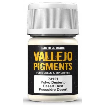 PIGMENTO POLVO DEL DESIERTO (30 ml) - Acrilicos Vallejo 73121