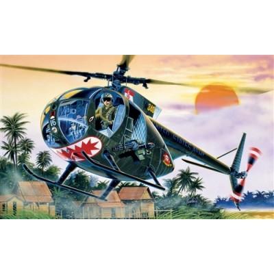 HUGHES OH-6 A CAYUSE C/ESP