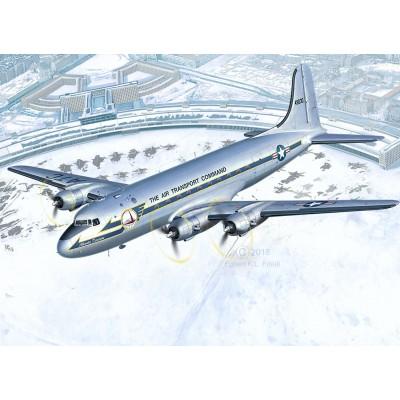 C-54 D SKYMASTER ESCALA 1/72 - REVELL 03910