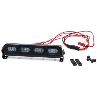 PROYECTOR LED OVALADO ALUMINIO (107 mm) - HobbyTech SU1801089