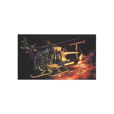 HUGHES AH-6J LITTLE BIRD
