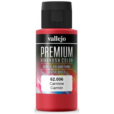 PREMIUN RC: CARMIN (60 ml)
