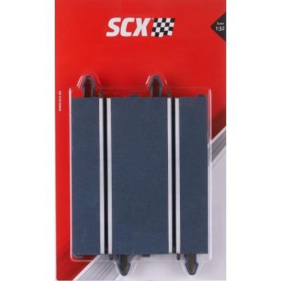 RECTA STANDARD 180mm (2 UNIDADES) SCALEXTRIC U10298X200