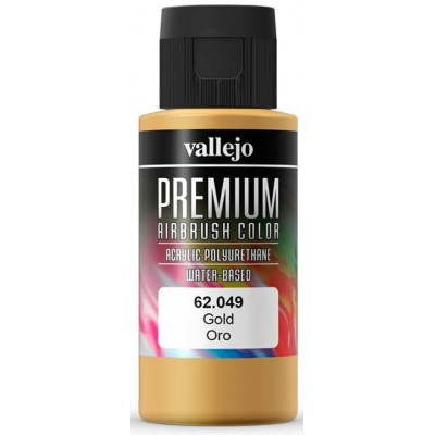 PREMIUN RC: ORO (60 ml)