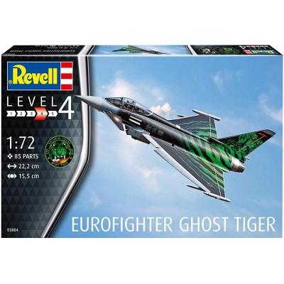 EUROFIGHTER GHOST TIGER - escala 1/72 - REVELL 03884