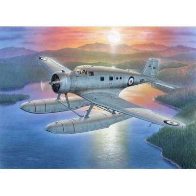 CANADAIN VICKERS DELTA MK-II (RCAF) -1/72- Special Hobby SH72353