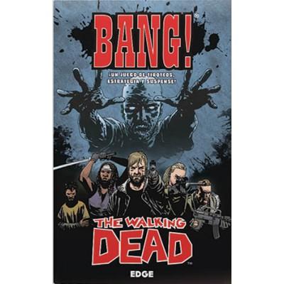 BANG! The Walking Dead - Edge EEDVBW01