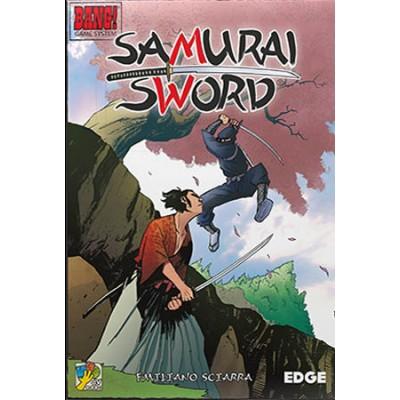 SAMURAI SWORD - Edgeent EEDVSS01
