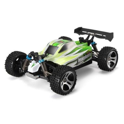 BUGGY RC BRAVE 1/18 - WL TOYS