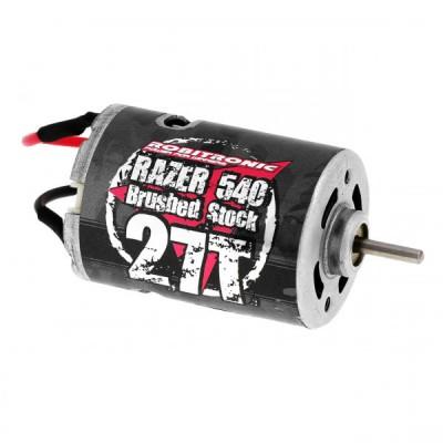 Razer Motor 540 27T Brushed Stock