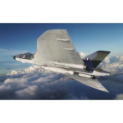 AVRO VULCAN B.2 -1/72- Airfix A12011