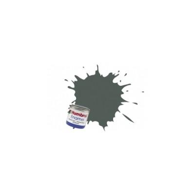 PINTURA ESMALTE GRIS MAR MATE (14 ml)