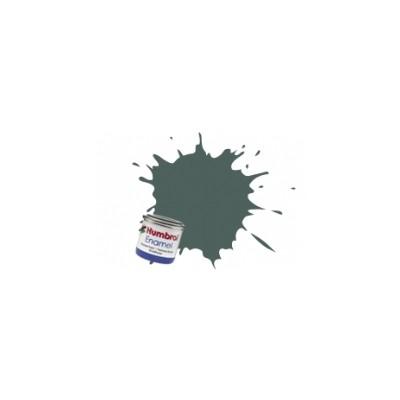 PINTURA ESMALTE VERDE BRONCE MATE (14 ml)