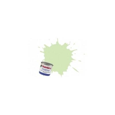 PINTURA ESMALTE CIELO TIPO S R.A.F. MATE (14 ml)