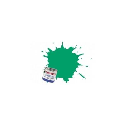PINTURA ESMALTE VERDE BRUMA METALIZADO (14 ml)