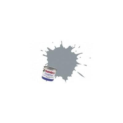 PINTURA ESMALTE GRIS CLARO MATE (14 ml)
