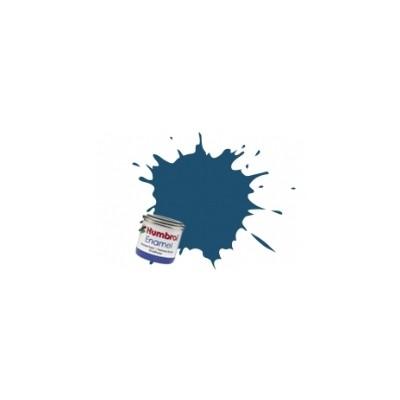 PINTURA ESMALTE AZUL OXFORD MATE (14 ml)