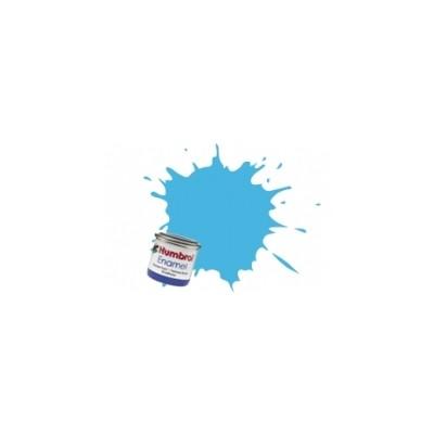 PINTURA ESMALTE AZUL MAR BRILLANTE (14 ml)
