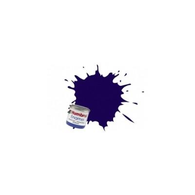 PINTURA ESMALTE PURPURA BRILLANTE (14 ml)