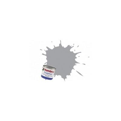 PINTURA ESMALTE GRIS AVION CLARO R.A.F. SATINADO (14 ml)