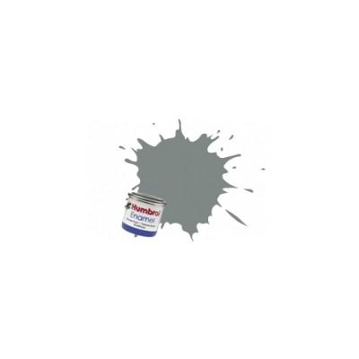 PINTURA ESMALTE GRIS MEDIO U.S. NAVY SATINADO (14 ml)
