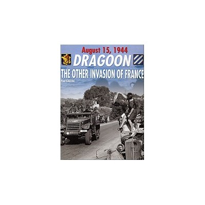 DRAGOON OTHER INVASION FRANCE