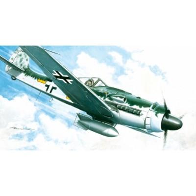 FOCKE WULF FW-190 D9