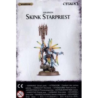 SKINK STARPRIEST - GAMES WORKSHOP 88-16
