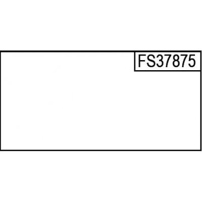 BLANCO (17 ml) Nº1 FS37925 RAL9016 RLM21