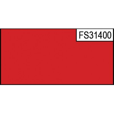 PINTURA ACRILICA ESCARLATA (17 ml) Nº26 RLM23 FS31400