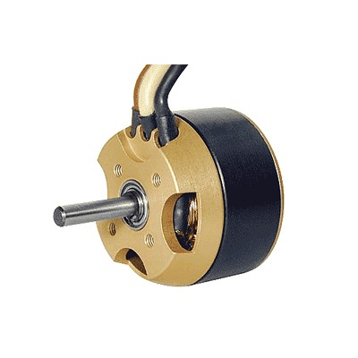 MOTOR AXI 2808/20 GOLD LINE