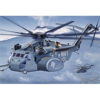 SIKORSKY MH-53 E SEA DRAGON