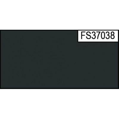 PINTURA ACRILICA NEGRO (17 ml) Nº169 FS37038 RAL9005 RLM22